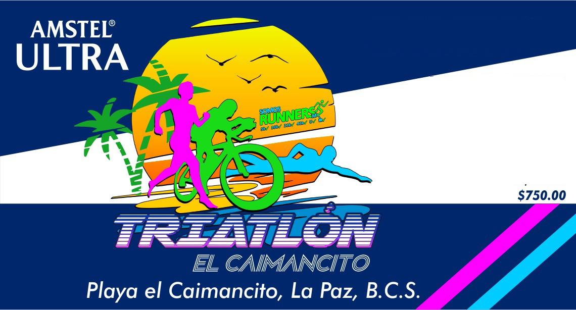 TRIATLON CAIMANCITO 2019