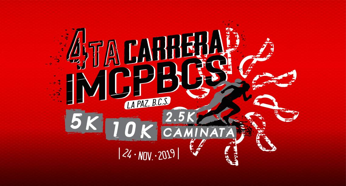 4TA CARRERA ATLÉTICA IMCPBCS