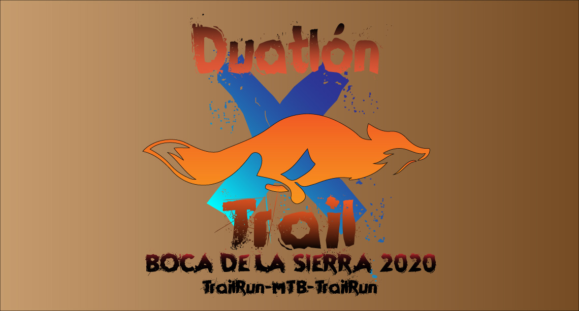 DUATLON XTRAIL BOCA DE LA SIERRA 2020