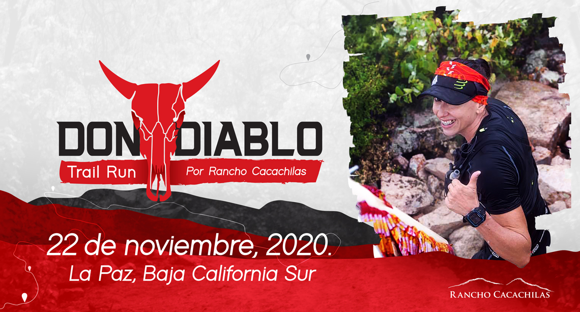 """DON DIABLO TRAIL RUN 2020 