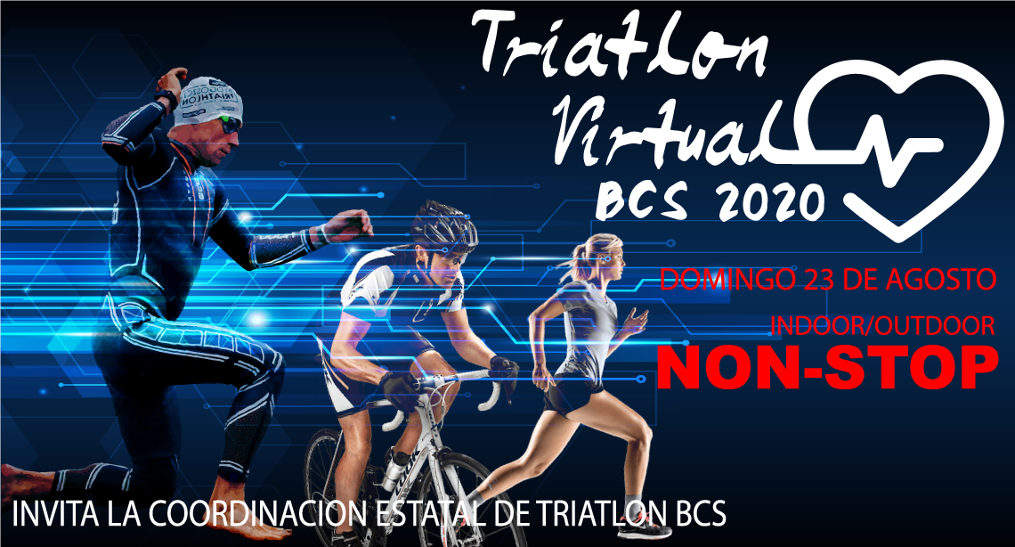 TRIATLON VIRTUAL BCS 2020